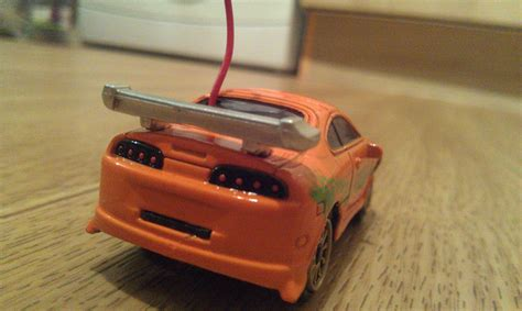 fast and furious zip zip zaps fast and furious toyota supra pictures page 1