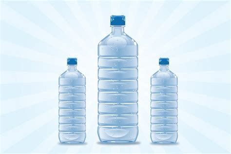 Water Bottle Character Botol Minum 430ml free bottle vector free clip free clip on clipart library