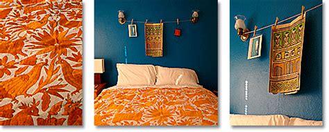 orange and blue bedroom orange bedroom color ideas