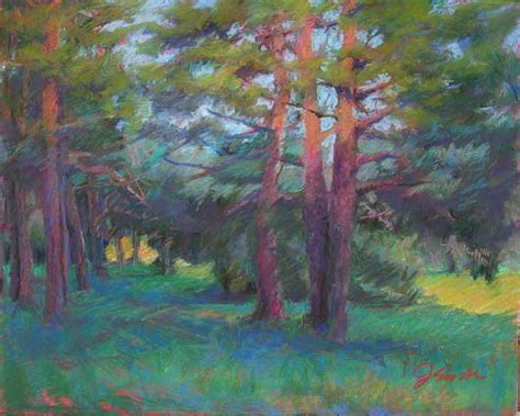 Landscape Artists Work Landscape Jeffreysmithart