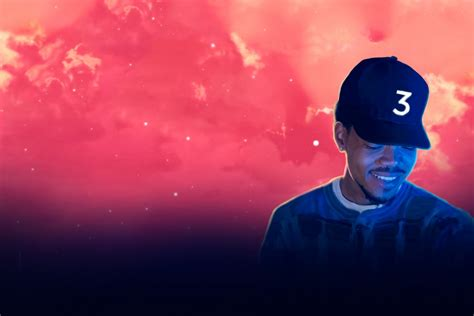coloring book chance the rapper mixtape chance the rapper makes the gospel album kanye didn t