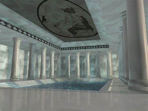 greek bathtub ancient greek bath gentlemen s style pinterest