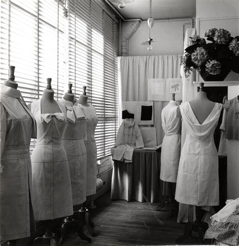 chambre de la haute couture histoire 233 cole de mode 224 ecole de la chambre