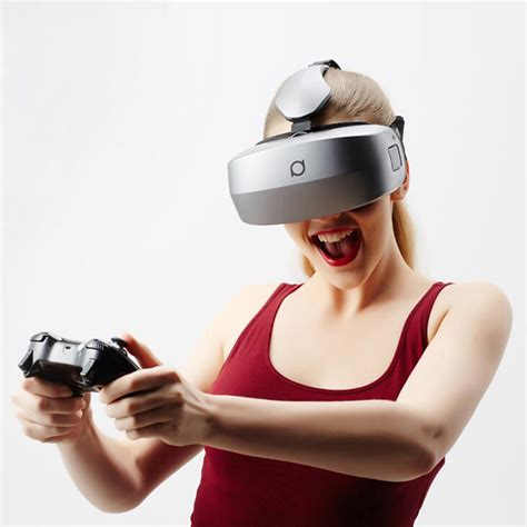 Carters 100 Original 1 100 original deepoon m2 2560 x 1440 resolution all in one 3d vr reality headset fov 96