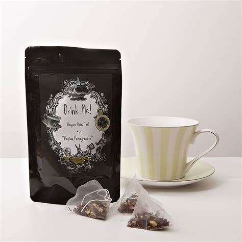 Detox Tea For Hangover by Hangover Detox Tea By Apply Me Notonthehighstreet