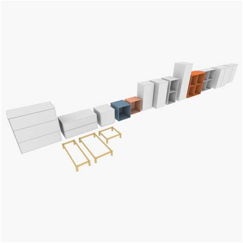 ikea eket review ikea eket sets 3d model