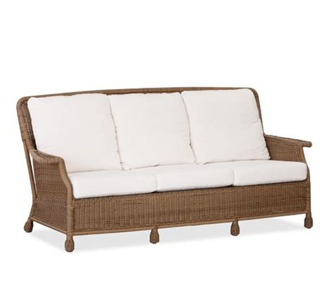 all weather rattan sofa all weather wicker sofa outdoor sofas lounge furniture the