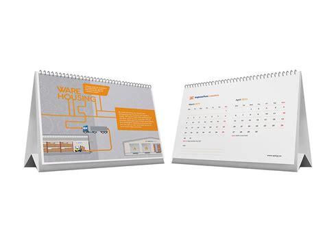 desain kalender produk jasa pembuatan desain kalender professional 2018