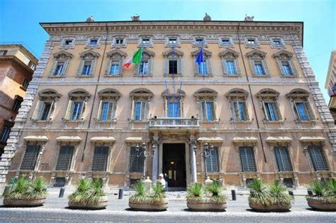 sede senato italiano la grande illusione via libera senato alla riforma