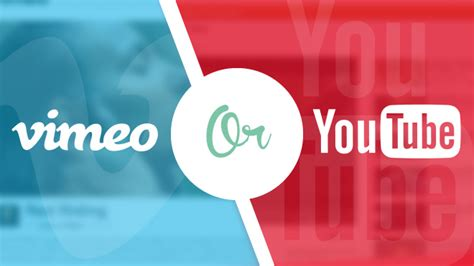 best vimeo vs vimeo what s the best choice for your