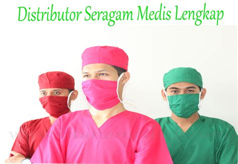 Baju Perawatbaju Bidanbaju Dinas Bidan Lengan Pendek Dan Panjang baju ok lengan panjang hijau tua istana medika