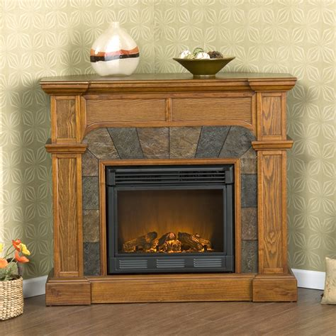 Corner Electric Fireplace Electric Corner Fireplaces Electric Fireplace