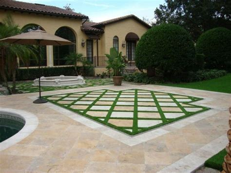 Backyard Floor Design by 12 Ideas For The Garden Floor Design That Will Take Your Breathe Away Top Inspirations
