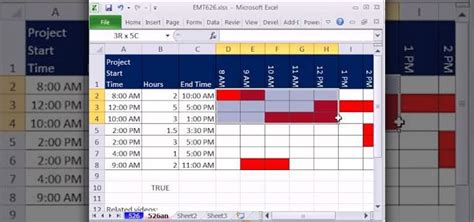 Keeping Track Of Projects Spreadsheet by How To Keep Track Of Projects With A Gantt Chart In Ms