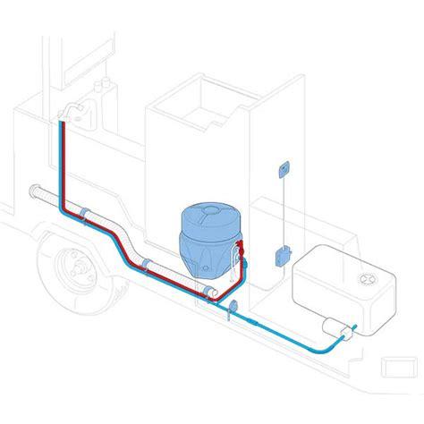 truma boiler wiring diagram
