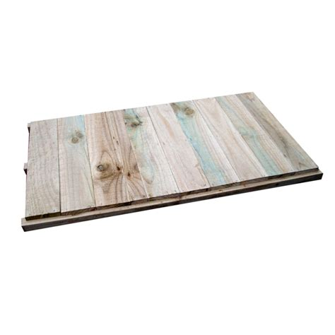 Shed Flooring Kit by Qiq Fix Garden Shed Floor Kit 2 3x2 3m Bunnings Warehouse