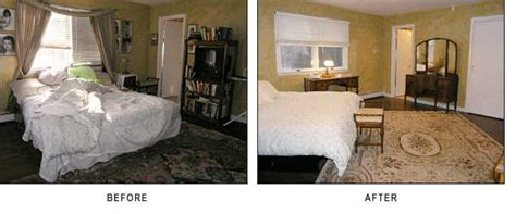 before and after staging everyone s doing it home staging redfin local blog