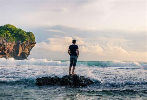 imagenes de paisajes con personas imagenes de paisajes y personas