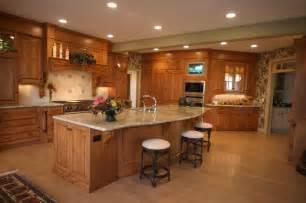 Cincinnati Kitchen Cabinets knotty alder traditional kitchen cincinnati by don