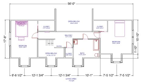 attic bedroom floor plans attic ideas 2 bedrooms and 1 bath