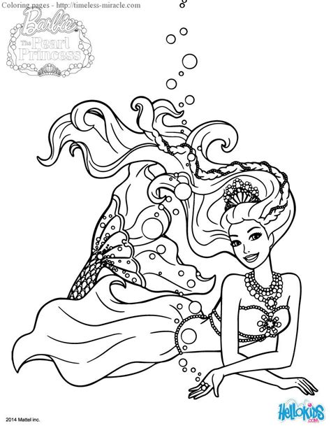 disney coloring pages barbie princess barbie coloring pages
