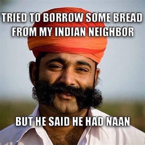 Indian Guy Meme - bread puns punpedia