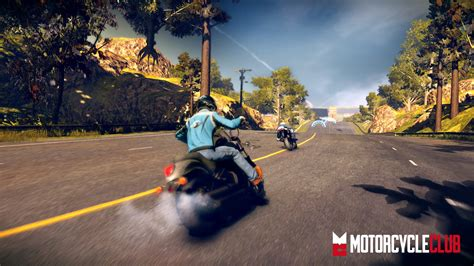 Motorcycle Club 2014 CODEX « Skidrow & Reloaded Games