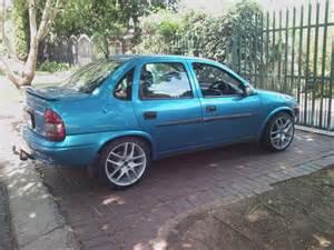 Modified Opel Corsa Pin Modified Opel Corsa B 1996 On