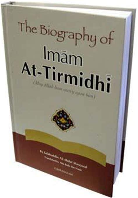 biography of imam bonjol in english the biography of imam at tirmidhi hadith scholar