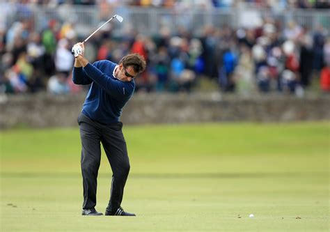 nick faldo a swing for life golfweek photo by associated press england s nick