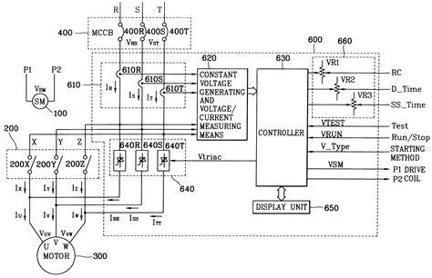 autotransformer motor starter wiring diagram 480 277 volt