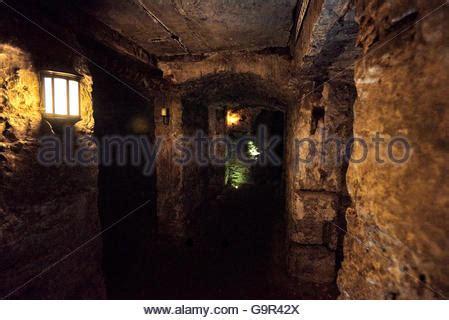 underground vault stock photo image blair street underground vaults edinburgh stock photo