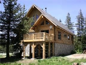 log cabin mountain retreat flickr photo