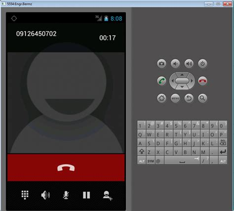 tutorial android phone android phone call tutorial using basic4android free