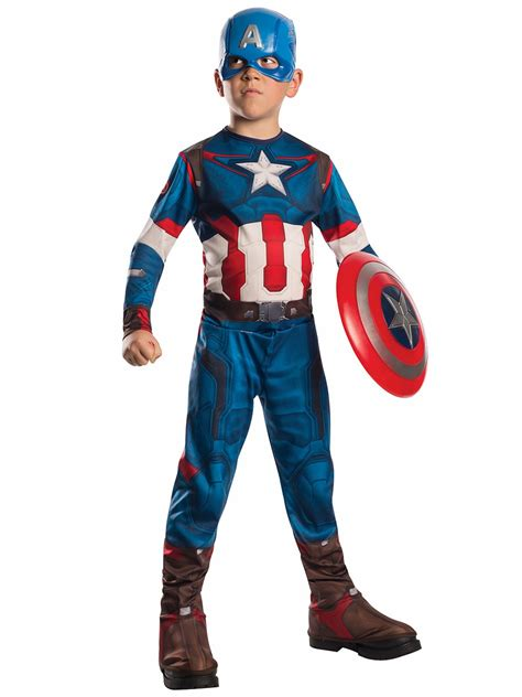 Disney Costume Marvel S Age Of Ultron marvel age of ultron captain america costume