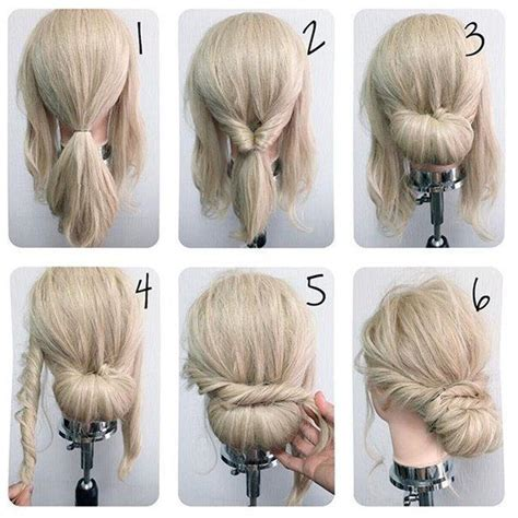Easy Hairstyles For Hair Wedding Guest by Best 20 Wedding Guest Hair Ideas On Wedding