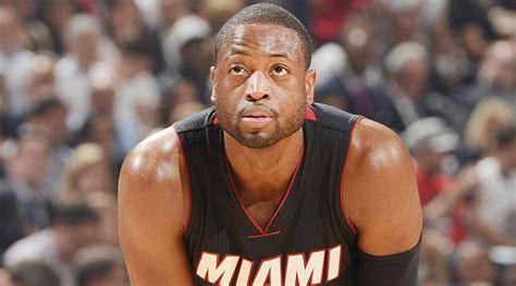 Dwyane Wade Favored To Return To Miami Heat Bigonsports Dwyane Wade