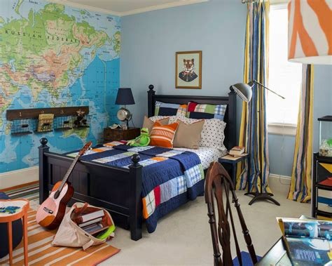 Cool Boy Bedroom Designs 20 Boys Bedroom Designs Decorating Ideas Design Trends