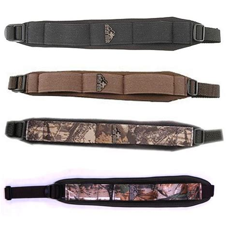 Butler Creek Comfort Stretch Rifle Sling by Butler Creek Comfort Stretch Rifle Sling 12974016 Overstock Shopping The Best Prices