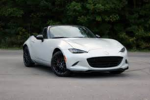2016 mazda mx 5 miata review autotalk