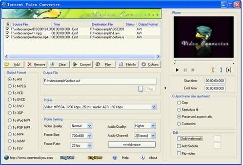 converter to avi mp4 to avi converter convert mp4 to avi xvid divx