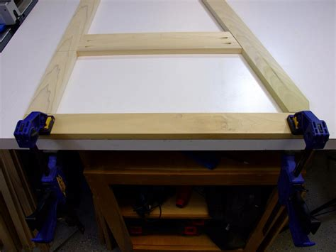 How To Build A Bakers Rack by How To Build A Ladder Style Baker S Rack How Tos Diy