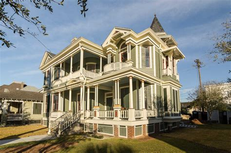 historic homes take a peek inside some of galveston s grandest homes
