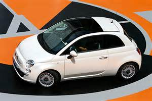 Fiat Roof Inside The Fiat 500 Fixed Glass Roof Or Opening Skydome