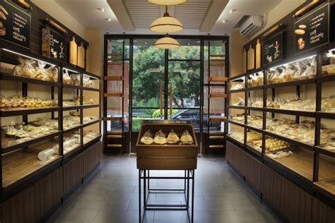 Bakery Store by Andersen Bakery By Prospace Asia Xiamen China 187 Retail