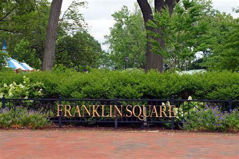 Franklin Square Garden by Festivus Garden At Franklin Square 18 19 Drink