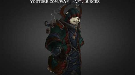 warcraft v 2 shadows 1595327134 pandaren priest tier 15 armor tier 15 set patch 5 2 youtube