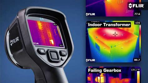Jual Kamera Thermal Flir E5 Kaskus flir e4 e5 e6 and e8 distributor flir indonesia pt