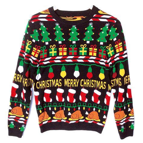 turkey for christmas tacky ugly christmas sweater the