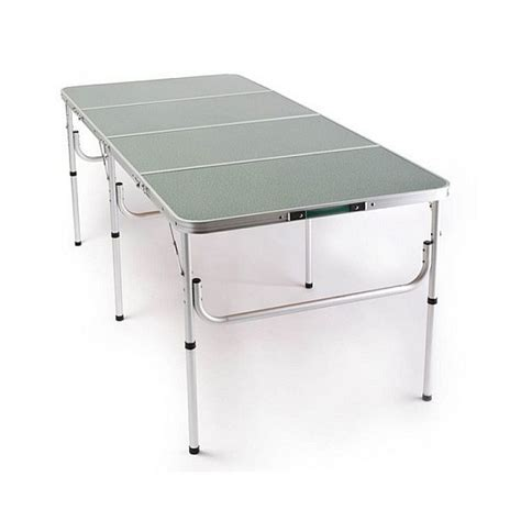 lightweight aluminum portable folding tables cosco